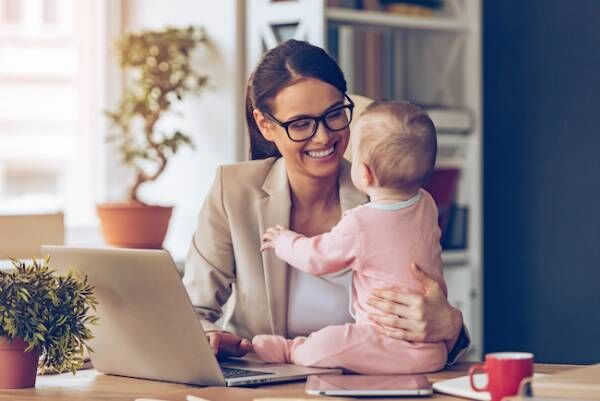 産後の仕事復帰のポイント
