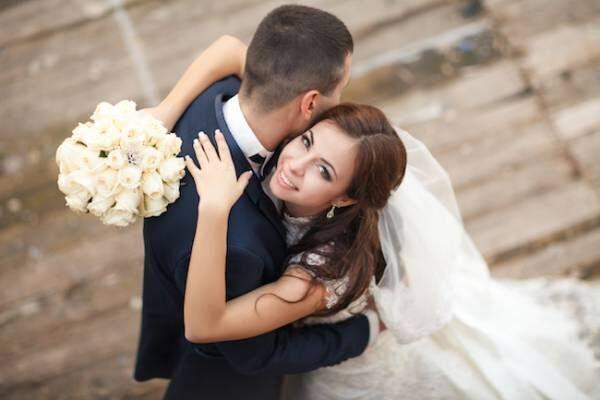 結婚相手,選び方
