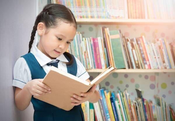 子ども,読書,効果