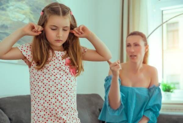 遅れてきたいやいや期…「4~5歳のイヤイヤ期」では、どう子どもと接する?