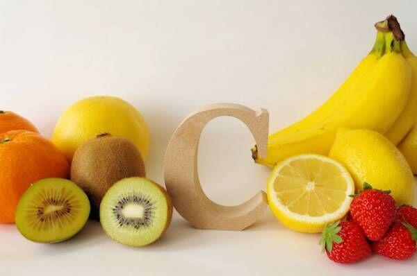 ビタミンCの多い果物