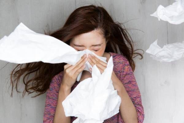花粉症に効く食事とハーブ