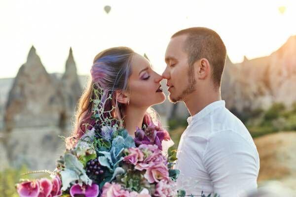 恋人と行くとロマンティックな旅行になりそうな海外の旅行先って?
