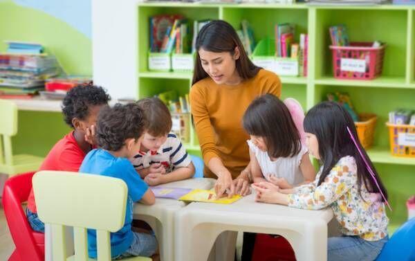 いれるならどこ?幼稚園、保育園、子ども園…それぞれのメリット・デメリット 2