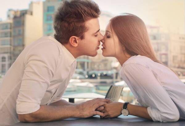 彼に嫌われないためのキス的マナーとは?