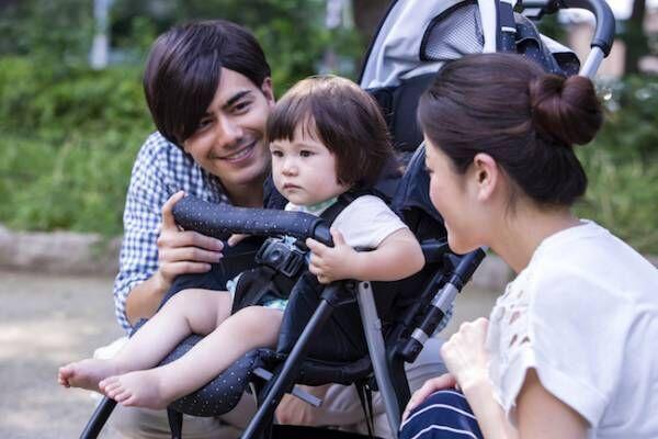 夢は可愛い赤ちゃんを産むこと♡国際結婚のメリット・デメリット