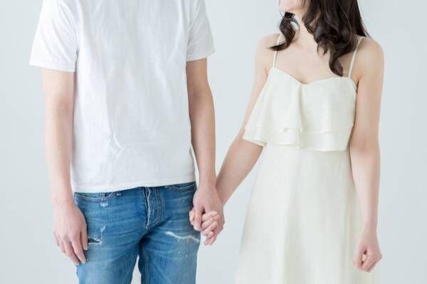 手の繋ぎ方から垣間見れる男性のあなたに対する本音とは?1画像