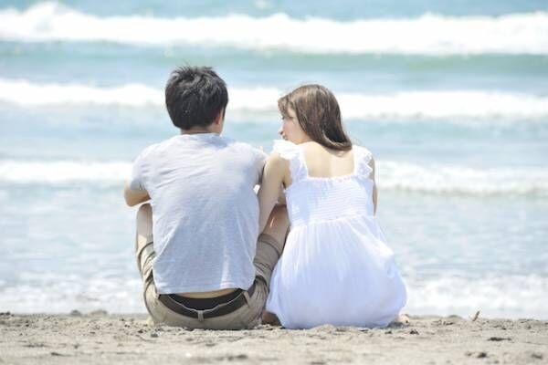 「好き」よりも「愛してる」の方が嬉しい!彼氏から「愛してる」と言われる方法1画像