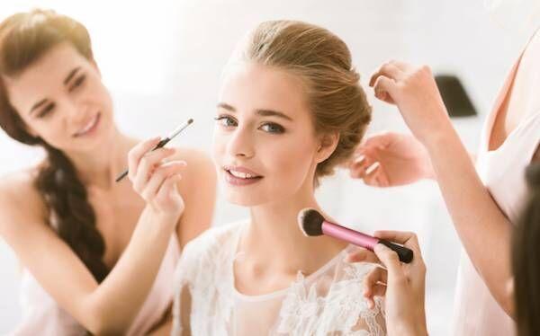 結婚することが決まったなら!花嫁美容で自分磨きを実践しよう!