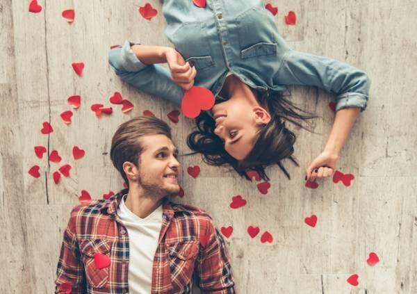 彼がもっとあなたに夢中に♡男性がキスの後に言われたい言葉3選