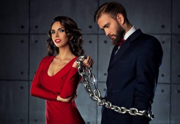 彼氏に束縛をしてしまうのをやめたい!束縛をやめる方法と自分に自信をつける方法