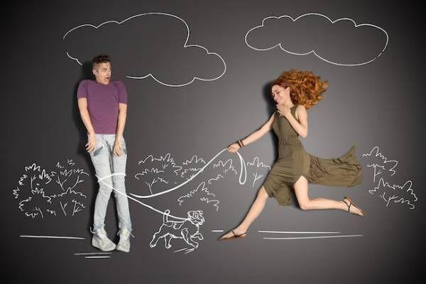 彼氏に束縛をしてしまうのをやめたい!束縛をやめる方法と自分に自信をつける方法2