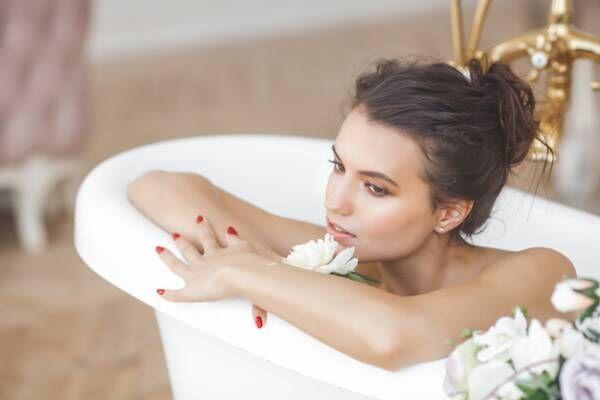 日々のストレスを発散しよう。快眠を促すお風呂のリラックス法