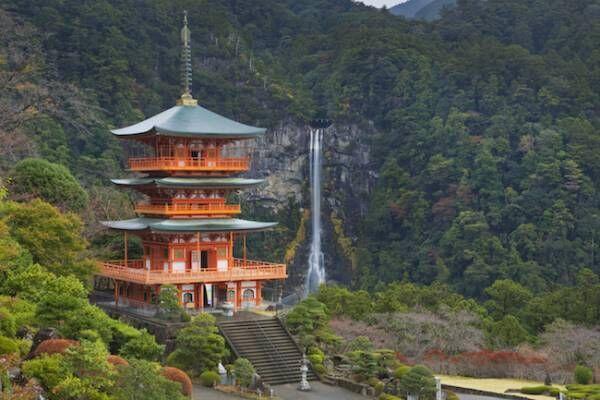 実は和歌山県はデートにぴったり!情緒と自然溢れるおすすめデートスポット5選