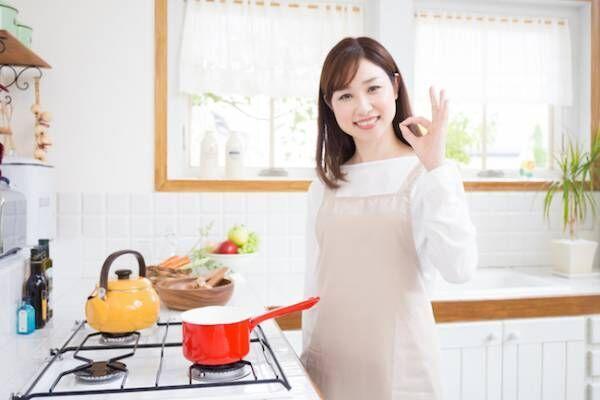 簡単なのに男ウケも◎!料理下手でもできる時短料理3選!