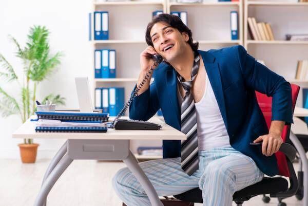 カッコ良くても実は「仕事が出来ない男」の3つの特徴1画像