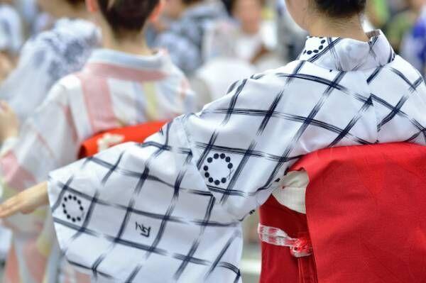 隅田川踊り納涼大会3画像
