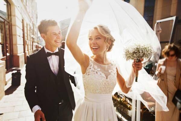 長い間付き合った彼氏とは結婚できる?