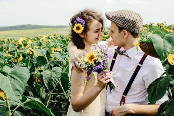 これで夏の恋愛も花ひらきます!夏のおススメヒマワリ開花スポット3選