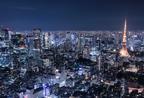 ロマンチックな夜景デートが無料で楽しめる!新宿の高層ビル展望室おすすめ3選