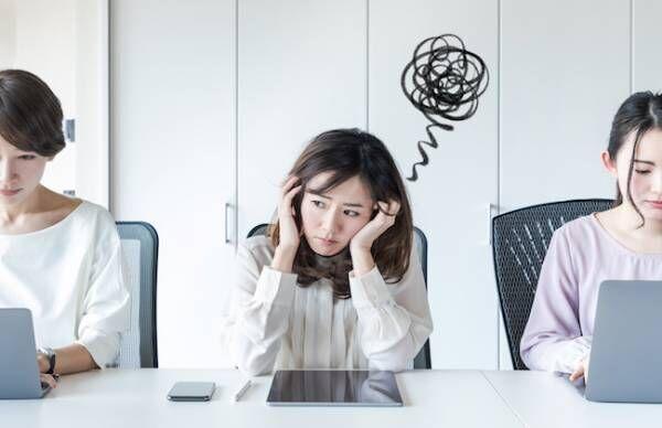仕事が出来ない女子は嫌われる?男子が思う「仕事が出来ない子」との結婚への不安3つ