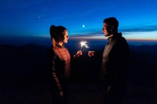 秋の夜のデートに打ってつけかも!?秋の星空名月を楽しめる夜景スポット紹介します