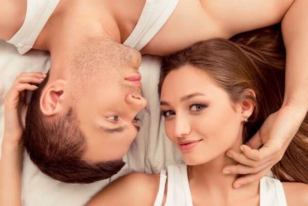 これで彼もあなたに夢中♡男性が彼女からの愛を感じる魔法のセリフ1画像
