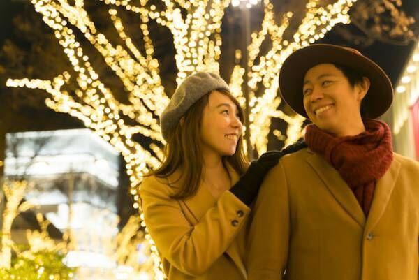 記念日デートにオススメ!ロマンチックな夜景が楽しめる都内デートスポット5選