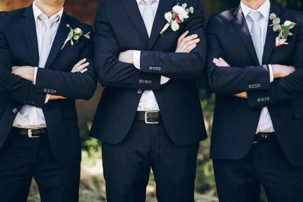 結婚式の参列は出会いのチャンス!短い時間でスムーズに連絡先を交換する方法
