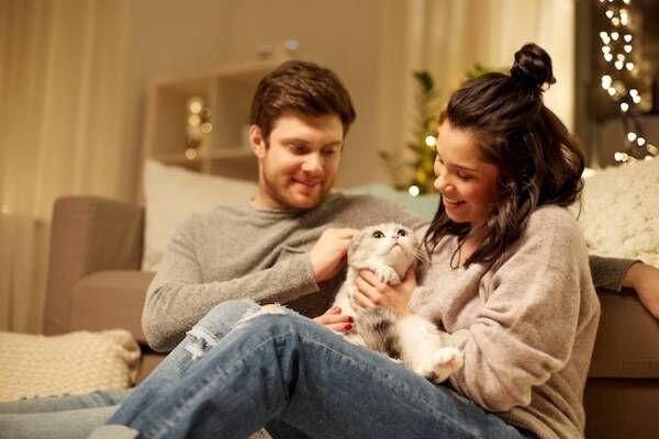 ペット好きな相手と出会う方法。ペットがもたらすご縁もあるかも?