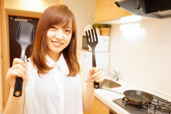 体育会系男子が女性に作ってもらいたい手料理とは?1画像