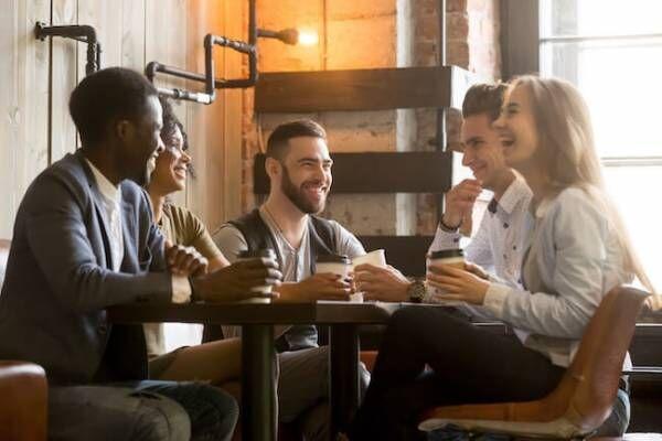 婚活を休憩している時に限って男性との出会いが増える理由