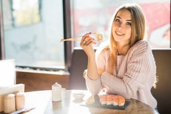 お行儀よく楽しみたい!お寿司屋さんデートで気をつけることは?