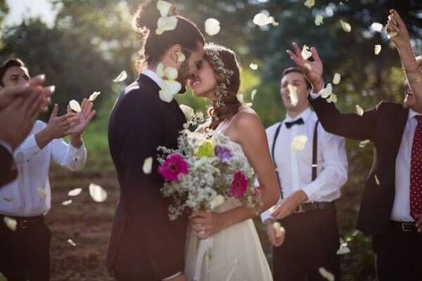 スピード婚ってうまくいくの?きっかけは?スピード婚夫婦の結婚生活