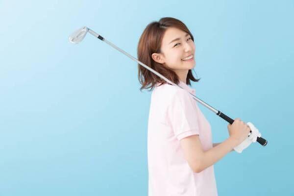 ゴルフ女子がハイクラスの男性からモテモテな理由とは?