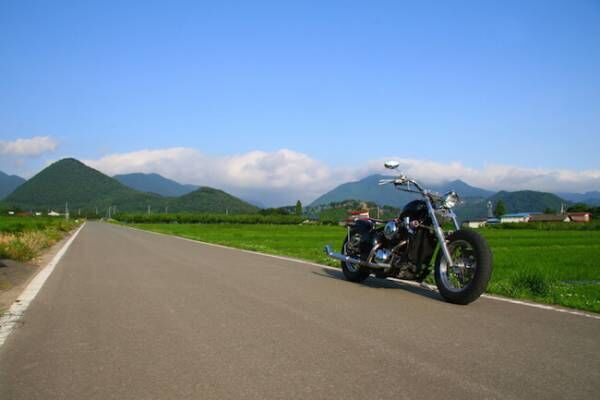 ツーリングデートにおススメ!バイクで行きたいおすすめスポット5選