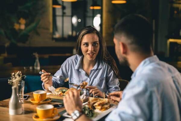 食の好みで診断!好きな食べ物でわかる男性の性格タイプ4パターン