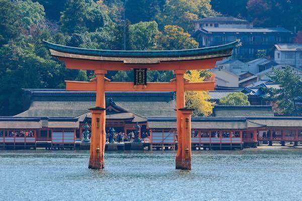 大人デートで満喫したい!1度は訪れたい日本の世界遺産5選