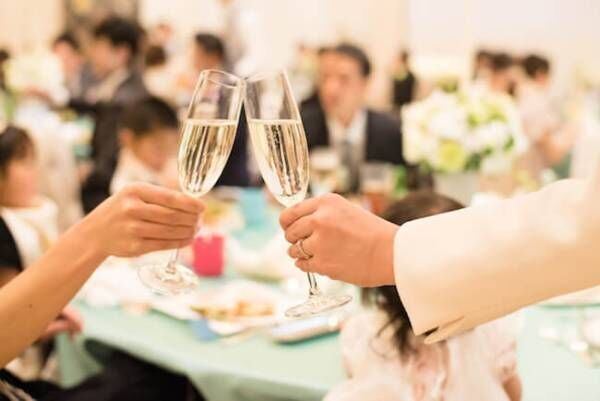 結婚式の二次会は出会いのチャンス!さり気なくアピールできる愛されテクニックを伝授