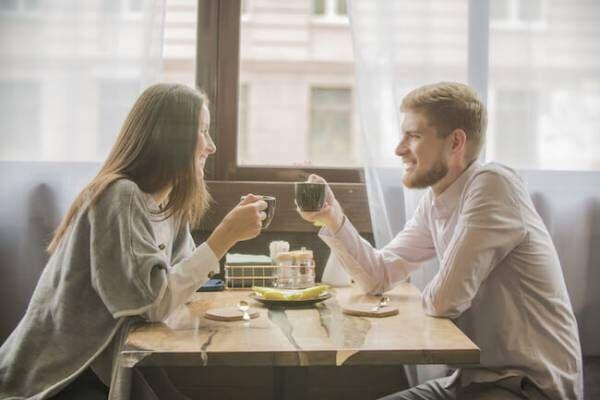 100%脈あり確定!デート中の仕草でわかる、脈ありな男性の行動とは?