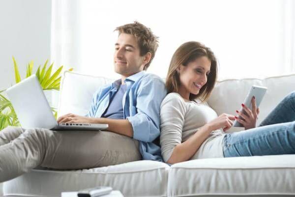一緒に住めたらな男性が彼女との同棲を意識する瞬間とは