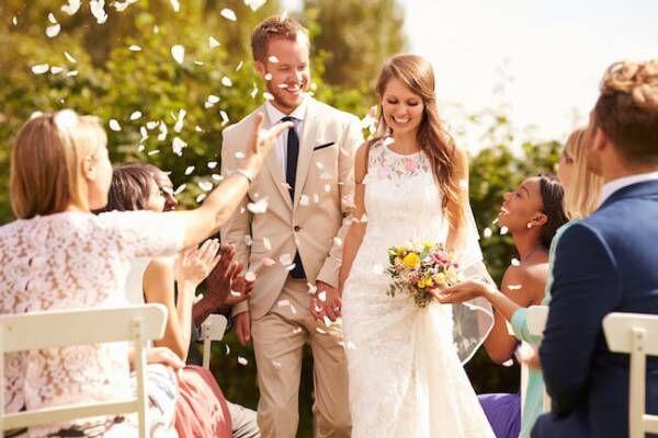 愛を深める絶好のタイミング!結婚式前のプレ花嫁がもっと新郎に愛されるようになるには?