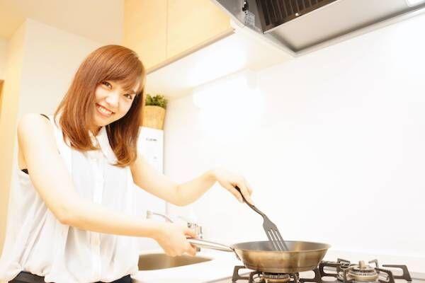 料理上手はやっぱりモテます!女子が作れたらかっこいい料理4選