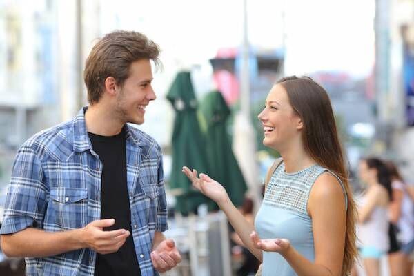 あなたが男性から求められている女友達としての条件とは?