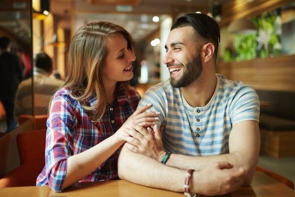 愛される秘訣!彼氏に会いたいと思わせる女性の特徴