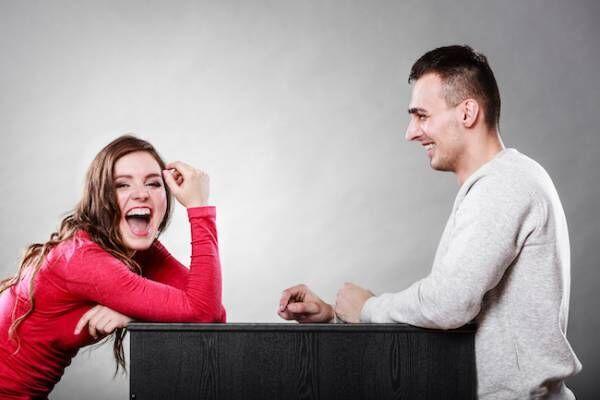 会話にいれてみて!女子から言われると男性のテンションがあがる言葉3つ