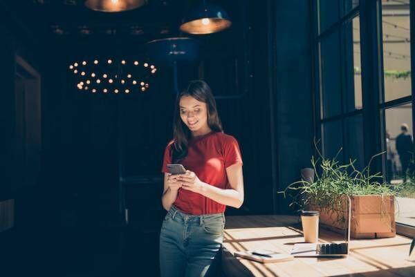 恋ができない女子必見!マッチングアプリで「恋愛モード」に火をつけよう!