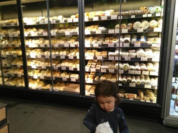 乳製品でも多様な選択肢、ベルリン子育ての食卓【日登美のオーガニック子育て@ベルリン】