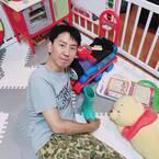 【チュートリアル福田の育児エッセイ・33】福ちゃん、息子へのしかり方、怒り方で悩む。