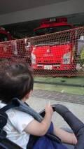 【チュートリアル福田の育児エッセイ・35】公園デビューでベテランママに「負けた!」。